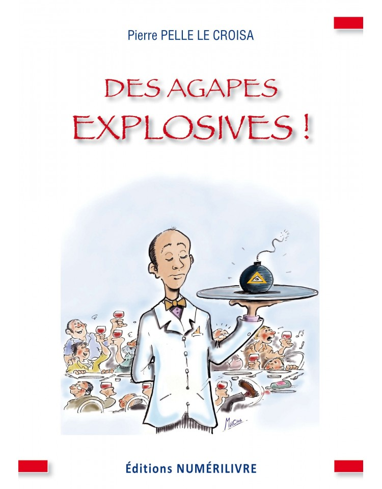 Des Agapes Explosives !