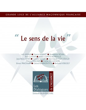 Le sens de la vie - Publications de L'Alliance