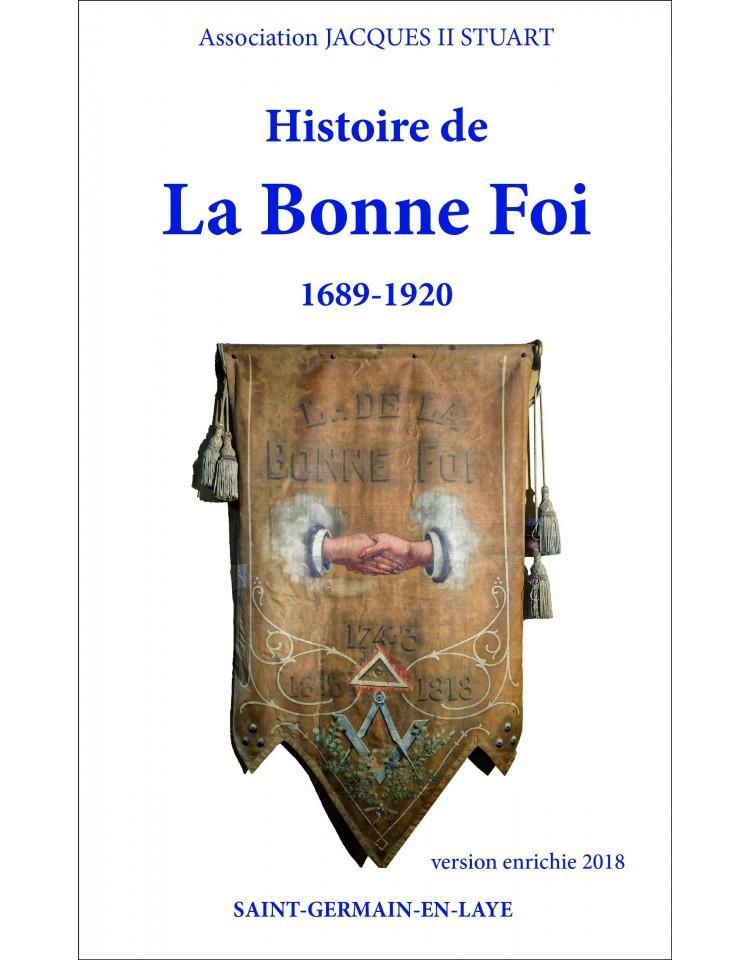 Histoire de la Bonne Foi