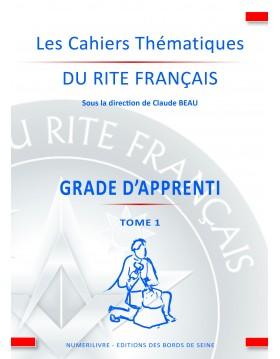 Cahiers Thématiques du Rite...