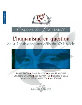 Les cahiers de l'Alliance...