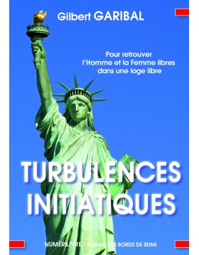 Turbulences initiatiques