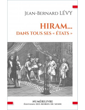 "HIRAM...dans tous ses ""Etats"""