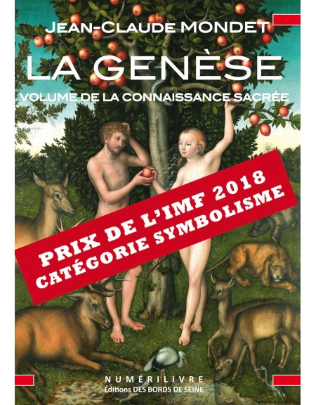 La Genèse, volume de la connaissance sacrée