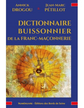 Dictionnaire Buissonnier de...