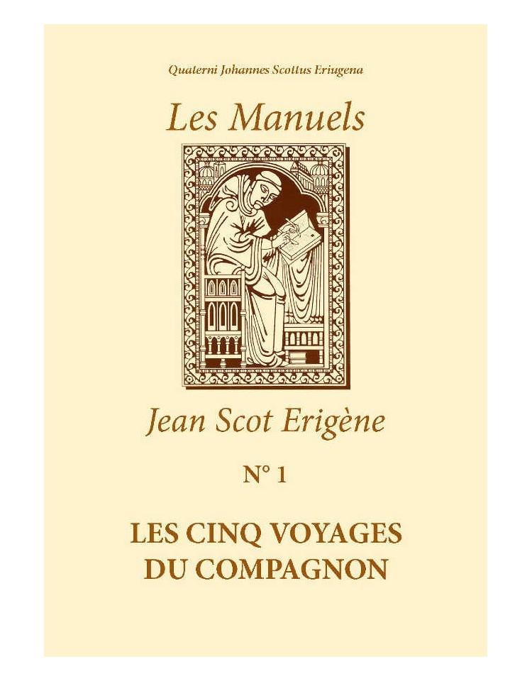 LES CINQ VOYAGES DU COMPAGNON (204p)