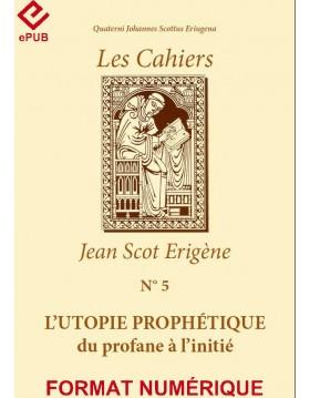 L'UTOPIE PROPHÉTIQUE du...