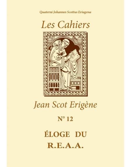 ELOGE DU R.E.A.A. (198p)
