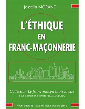 L'éthique en Franc-Maçonnerie