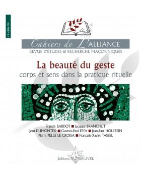 Les Cahiers de l'Alliance...