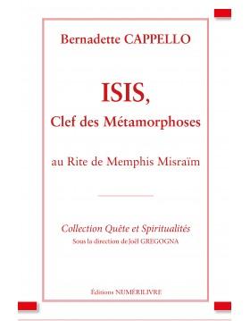 Isis, Clé Des Métamorphoses