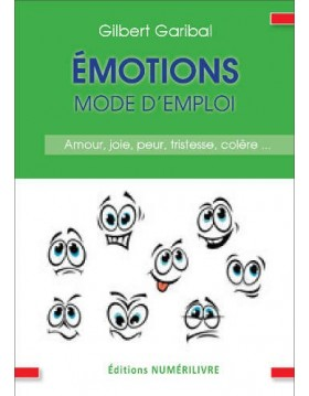 Emotions mode d'emploi