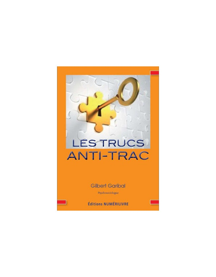 Trucs anti-trac